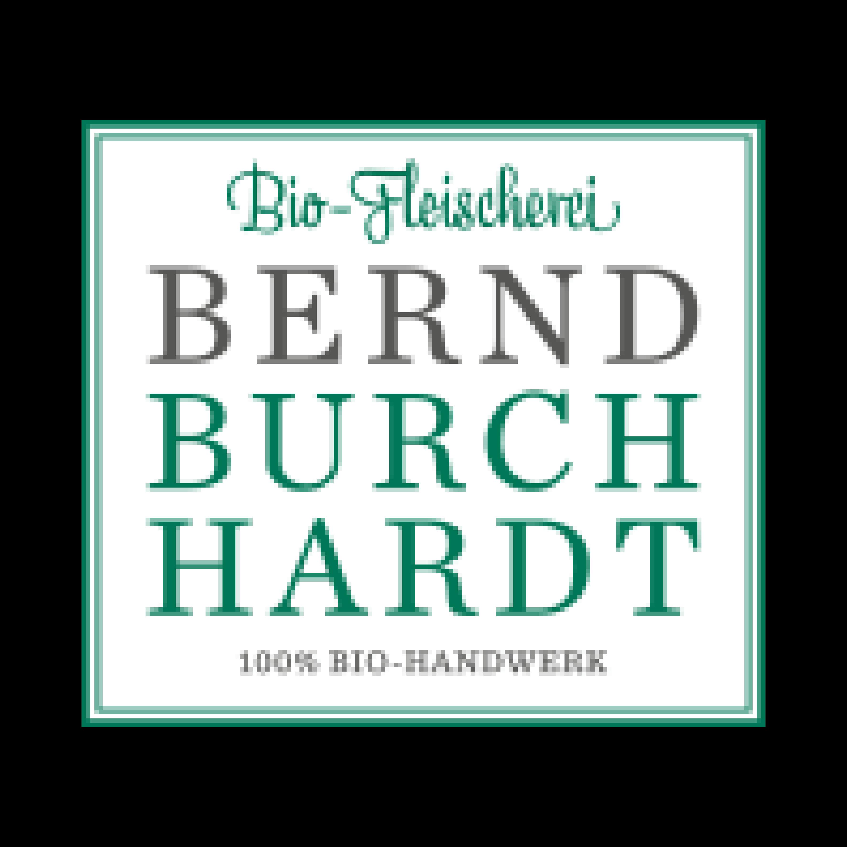Bio-Fleischerei Bernd Burchhardt